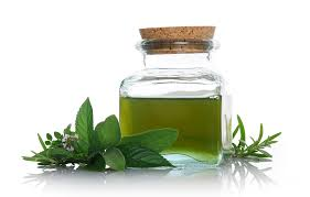 peppermint oil 2